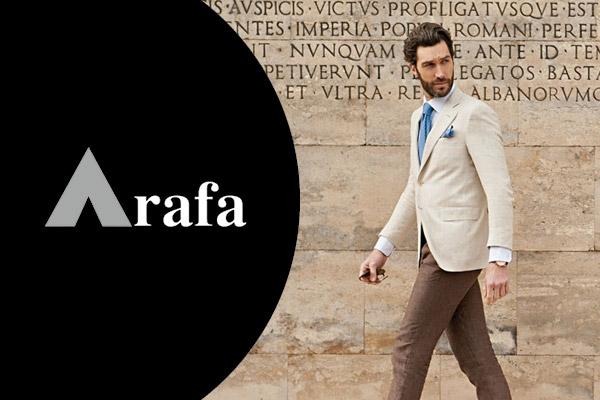 Arafa Apparel and Textile