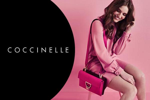 Coccinelle Porini Apparel & Textile for Microsoft Dynamics AX