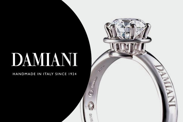Porini 365 CRM is the best expression of Damiani's customer-centric view.