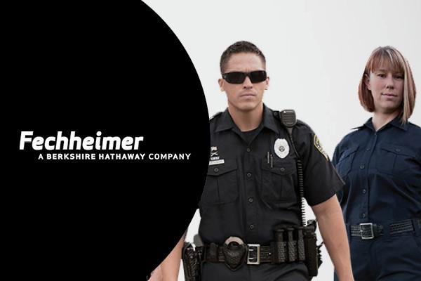 Fechheimer Microsoft Dynamics AX