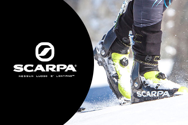 Scarpa - AX and A&T for Dynamics AX