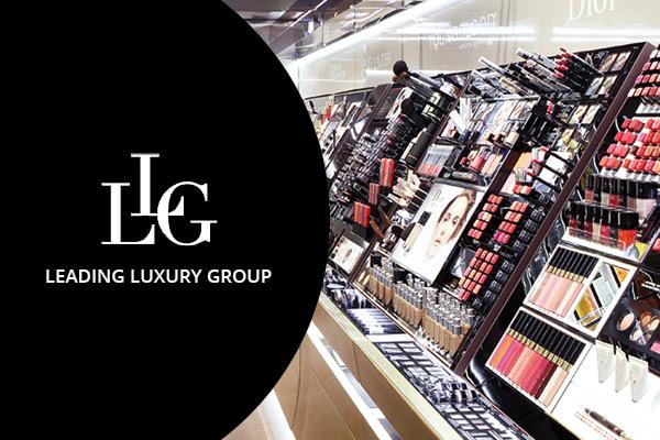 Leading Luxury Group - Power BI