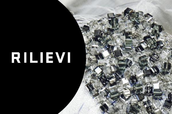 RILIEVI - Apparel & Textile for AX