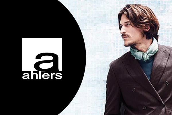 Ahlers - Microsoft Dynamics AX