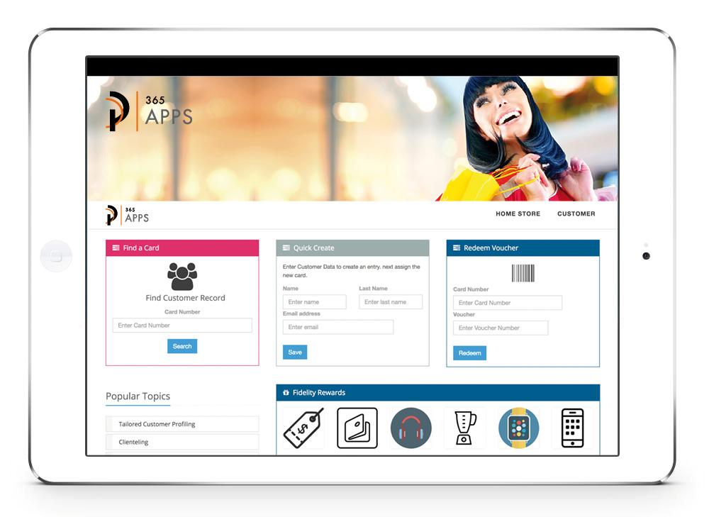 Porini Apps