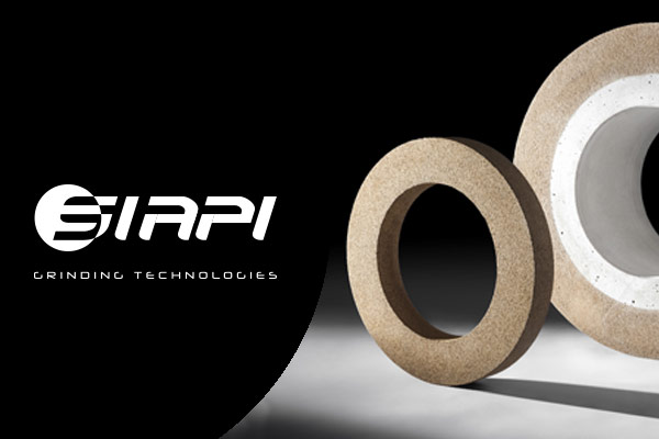 Siapi has chosen Porini Analytics and Porini IoT to monitor its grinding wheels and to obtain predictive statistics on tool usage.