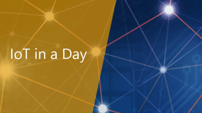Spend a day with our IoT experts and analyzing the data that will guide and follow you and that will be at your disposal to discuss your specific needs.