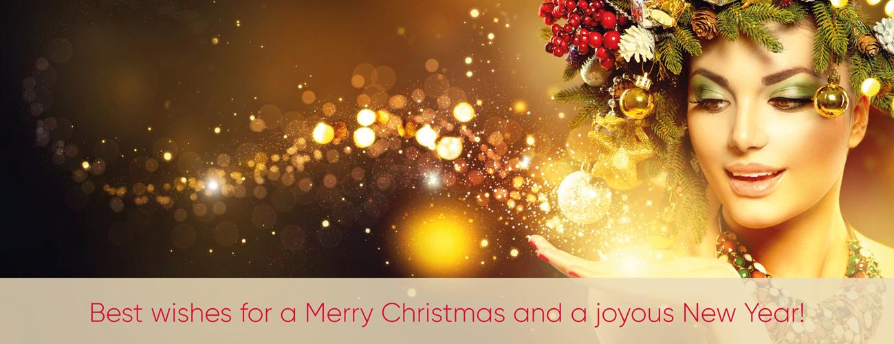 Porini - Merry Christmas