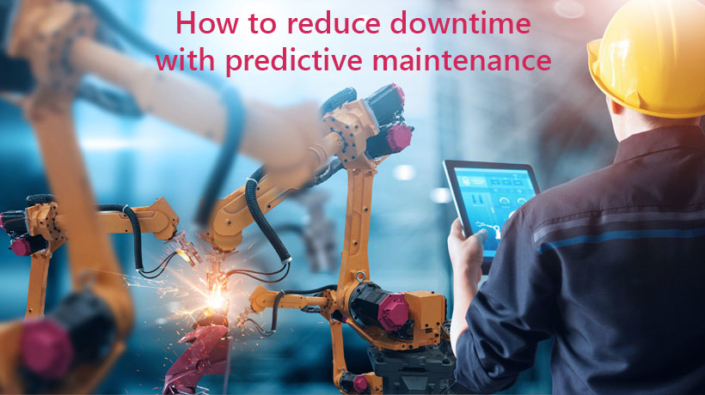 In the age of Industry 4.0, predictive maintenance is born, to reduce downtime with Artificial Intelligence, machine learning and condition monitoring.