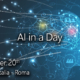 AI in a Day