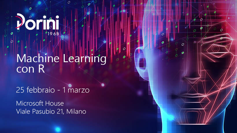 Banner Corso Machine Learning