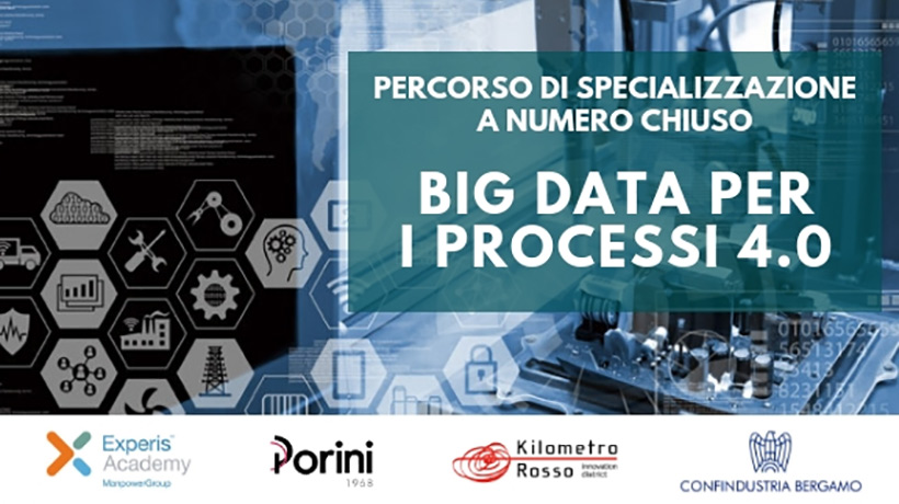 Master Big Data Porini