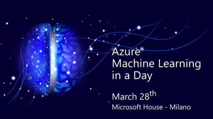 Azure Machine Learning in a day