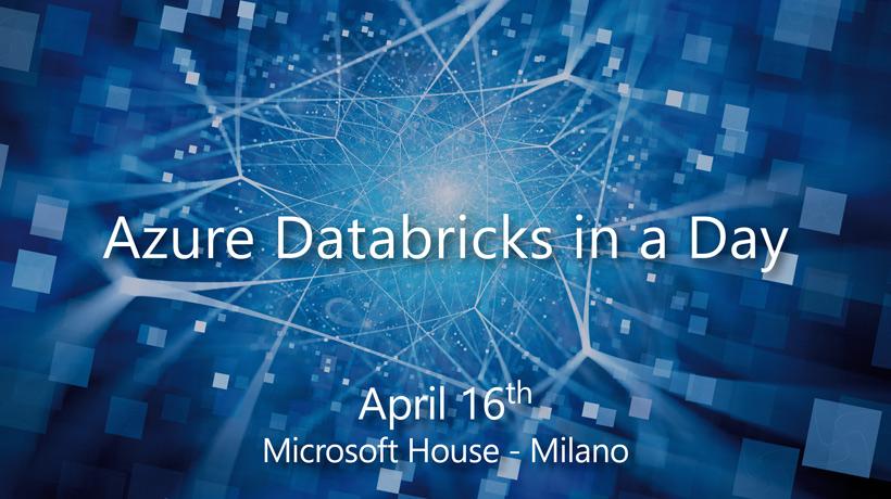 Azure Databricks in a Day