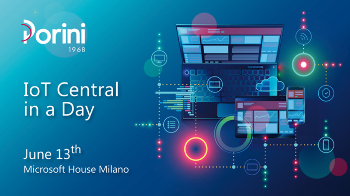 IoT Central in Day