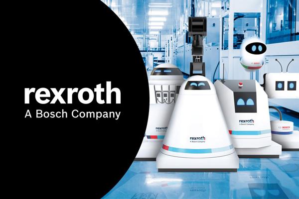 Rexroth a Bosh Company