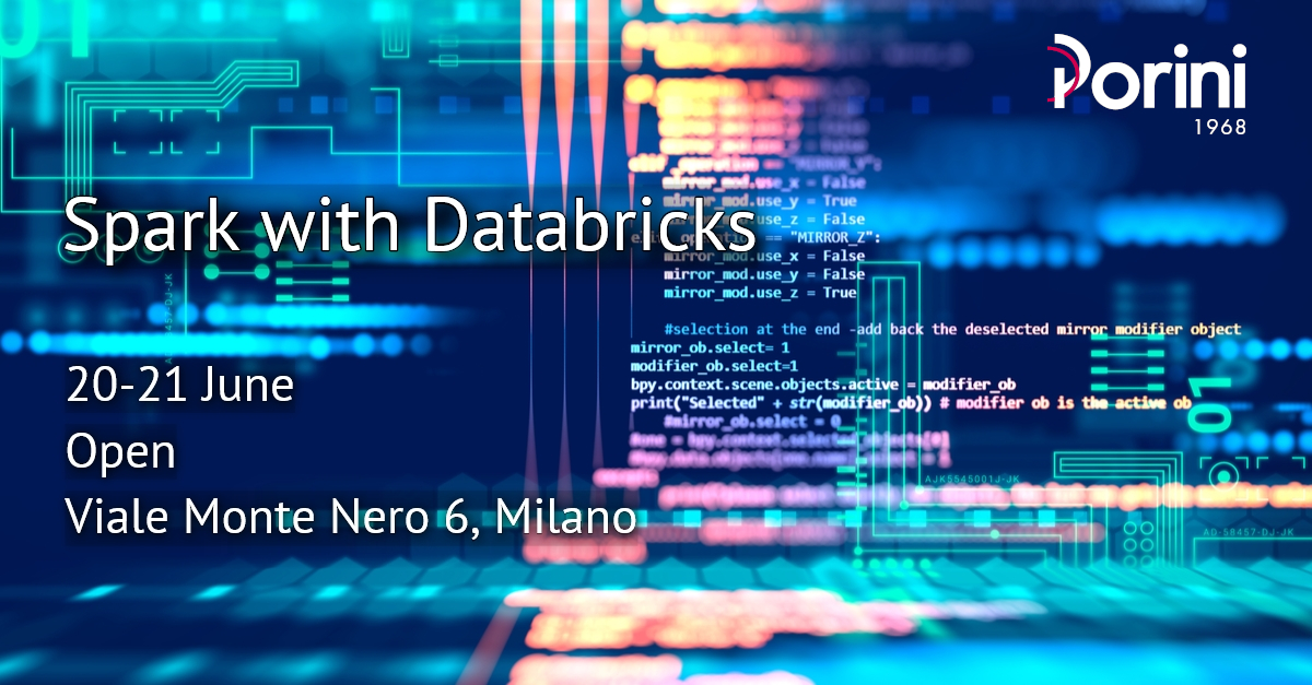 Spark with databricks