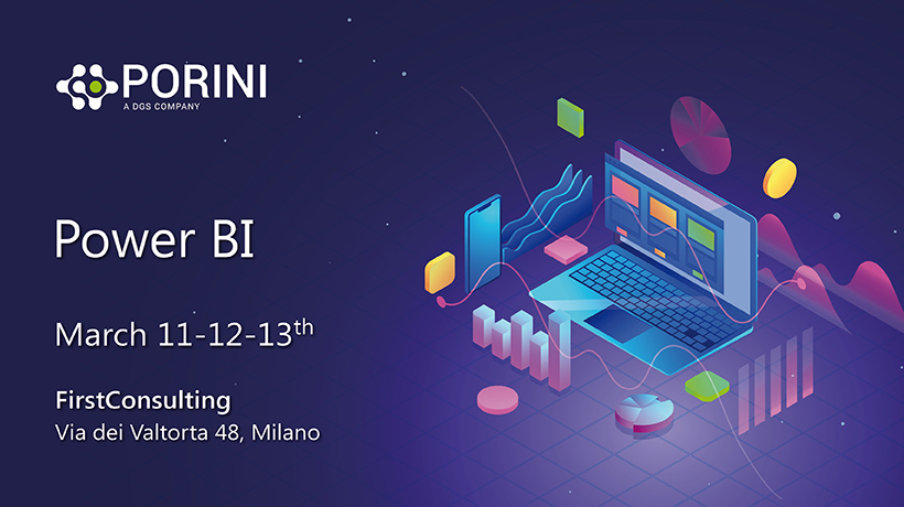 Porini Education Power BI