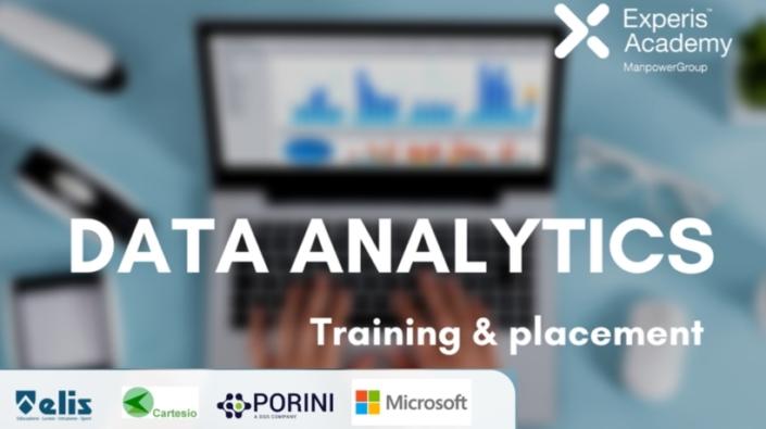 Data Analytics Experis