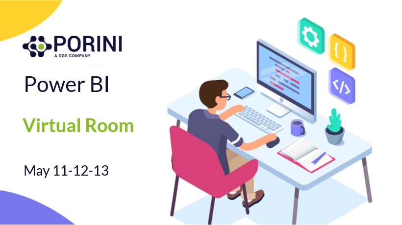 Porini Power BI Virtual Room