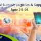 Global Summit Logistics and Supply Chain