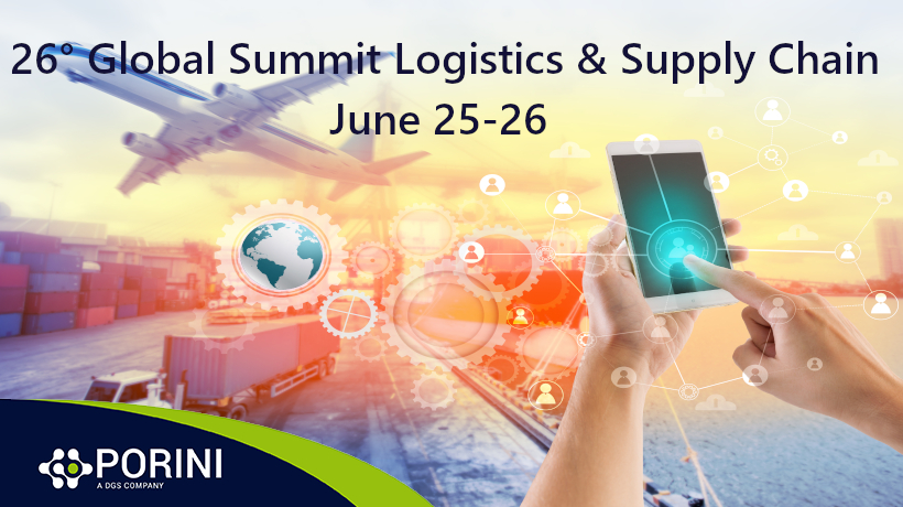 Global Summit Logistics and Supply Chain