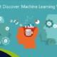 Microsoft Discover: Machine Learning Webinar
