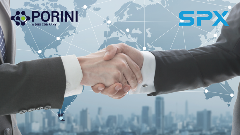 Partnership Porini SPX