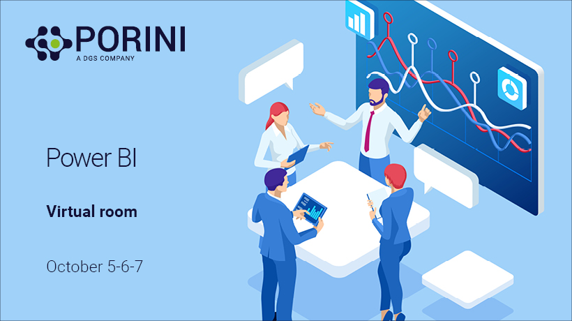 Porini Power BI