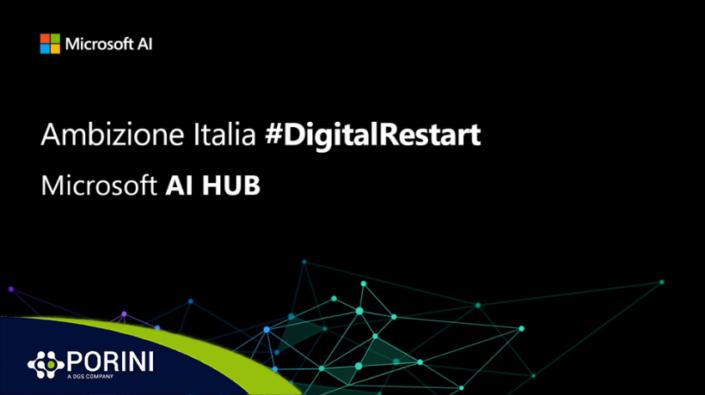 Microsoft presenta AI Hub