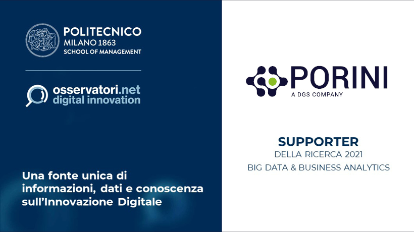 Osservatorio Big Data & Business Analytics