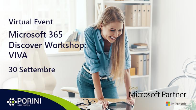 Microsoft VIVA workshop