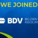 Porini member of BDVA